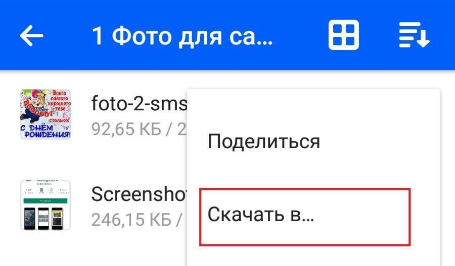 пример скачивания файла с облака мейл.ру